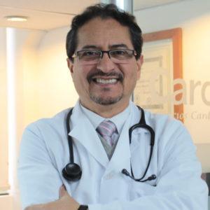 Dr. Walter Cabrera