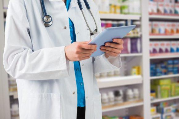 Farmacia Vesalio