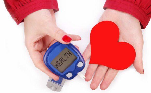 Diabetes y Corazón, por Dr. Walter Cabrera