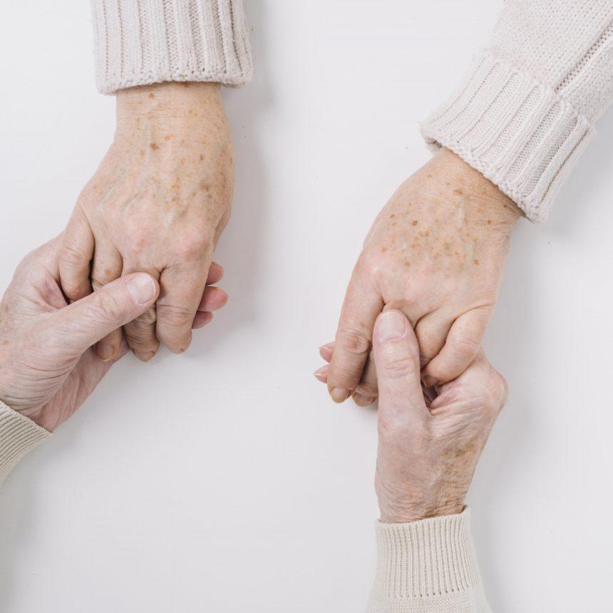 Síntomas presentes en el Alzheimer