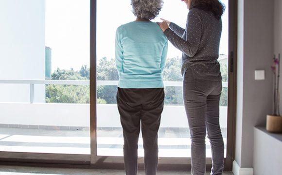 La salud mental en los adultos mayores