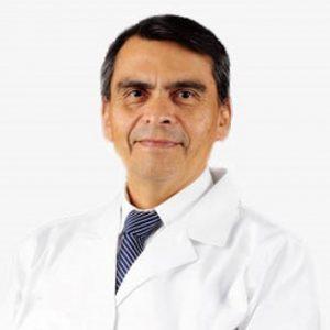 Dr. José Antonio Agüero Ramirez