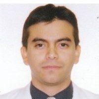 Dr. Pablo Antonio Mendoza Novoa